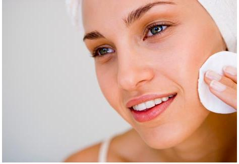 Get Rid of Acne for Smooth Skin